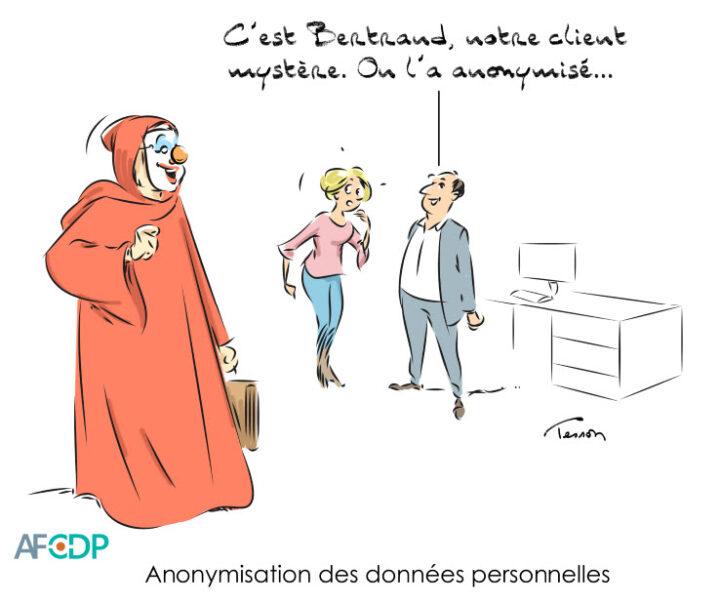 protection des données rgpd