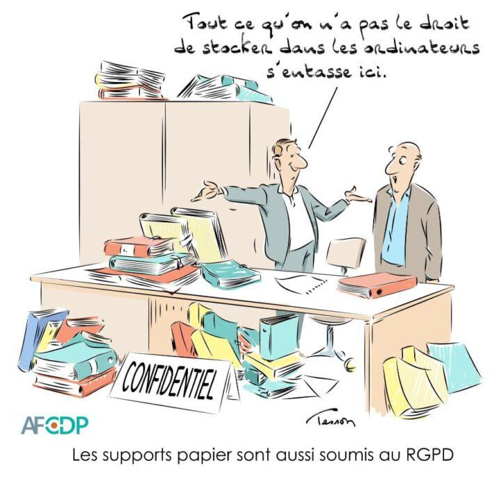 protection des donnes personnelles rgpd