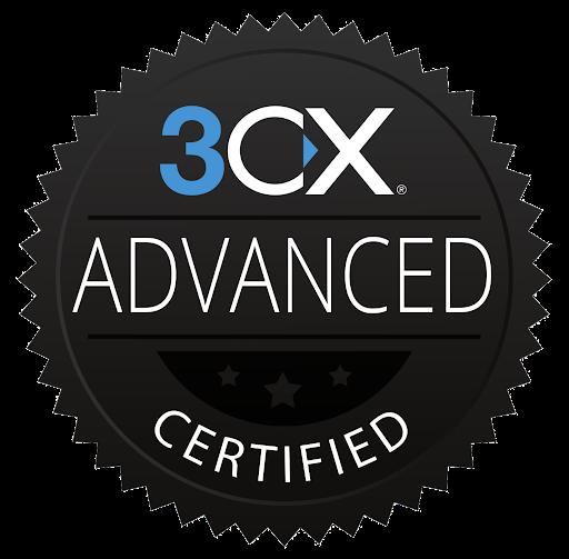 3CX Cerified Patner Advanced